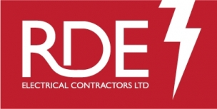 www.rde-electrical.co.uk Logo